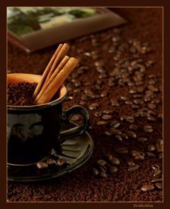"Кофе ""Сальвадор Пакамара"""